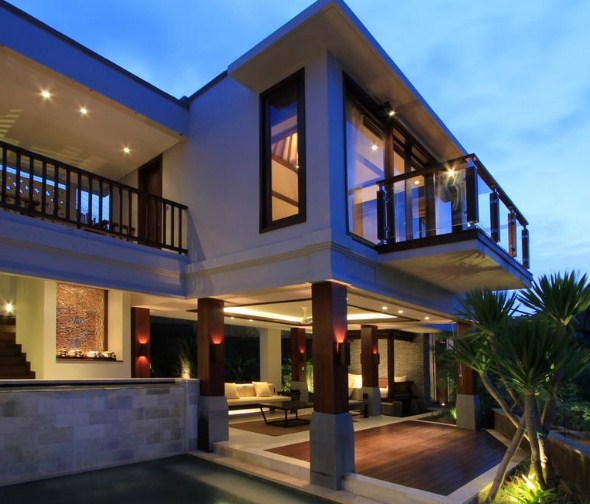 Tanadewa Luxury Villas and Spa Nusa Dua Bali