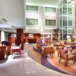 Areal Lobby di The Kuta Beach Heritage Hotel - Managed by Accor